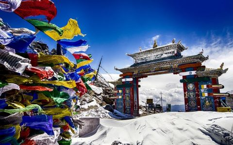 5 Best Destinations To See India Dusted With Snow
