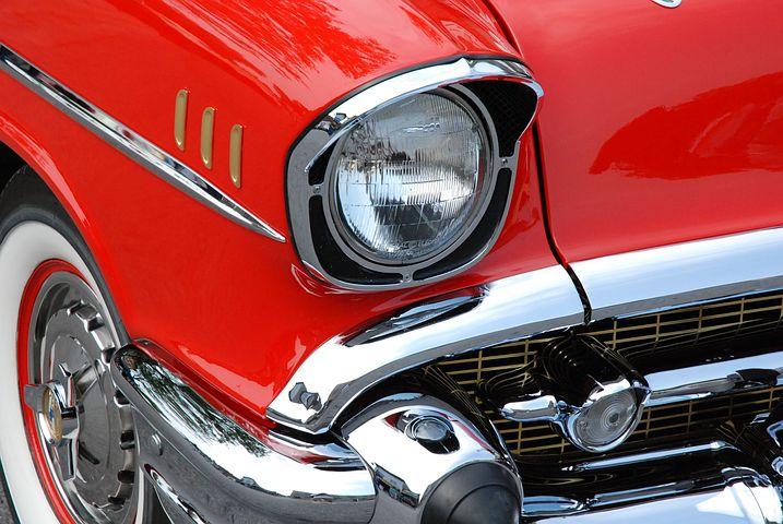 classic cars Las Vegas
