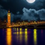 Haunted London Walks to Uncover London's Dark and Mysterious Past