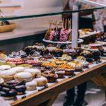 Mimi's Bakery Edinburgh