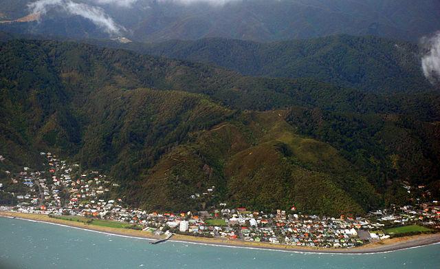 Hutt Valley New Zealand
