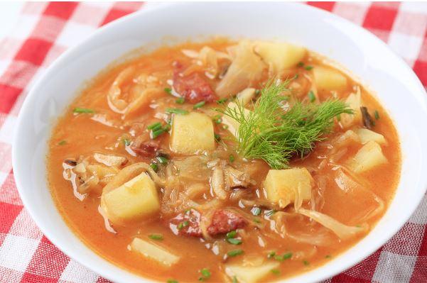 Soup Poland