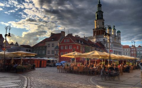 A Hungry Traveler's Guide to Polish Cuisine