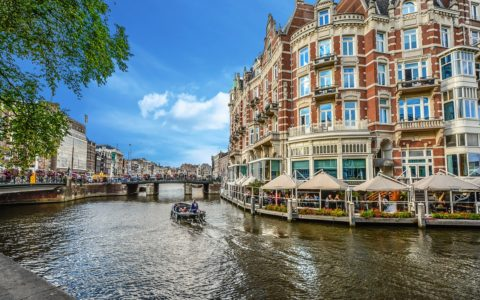 Top Reasons To See The Netherlands On Your Next Vacation