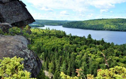 Algonquin Provincial Park Canada Has Adventures For Everyone
