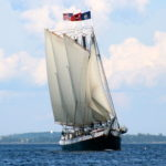 Victory Chimes Windjammer by Joey DeGaeta