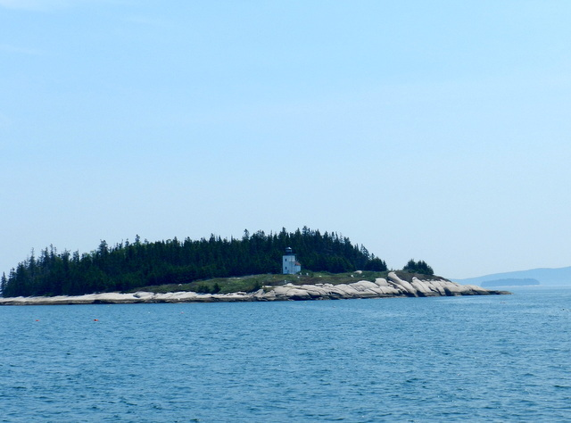 Penobscot Bay Lighthouse Maine