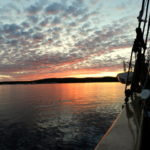 Penobscot Bay Sunset