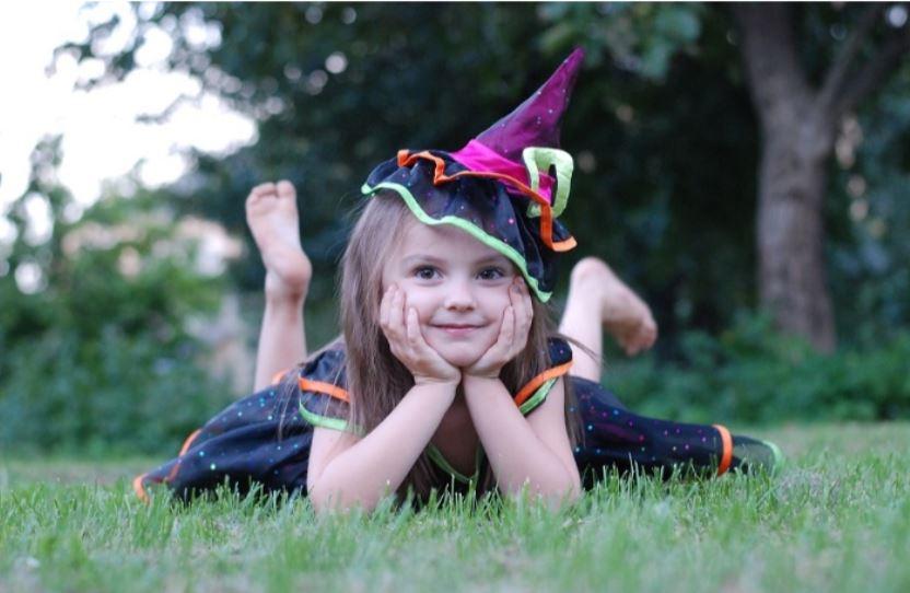 Halloween Salem Massachusetts