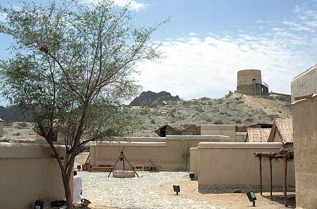 Heritage Village Hatta