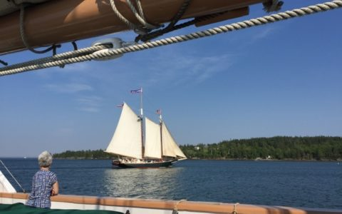 Maine Windjammer Cruises – The Best Unplugged Vacation in America