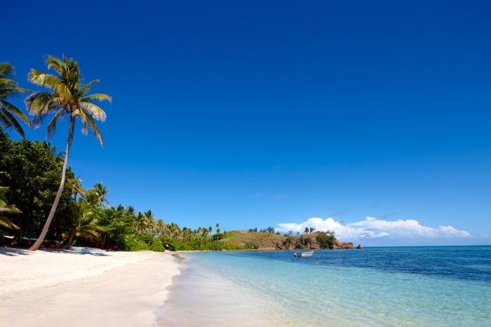 Yasawas Islands Fiji