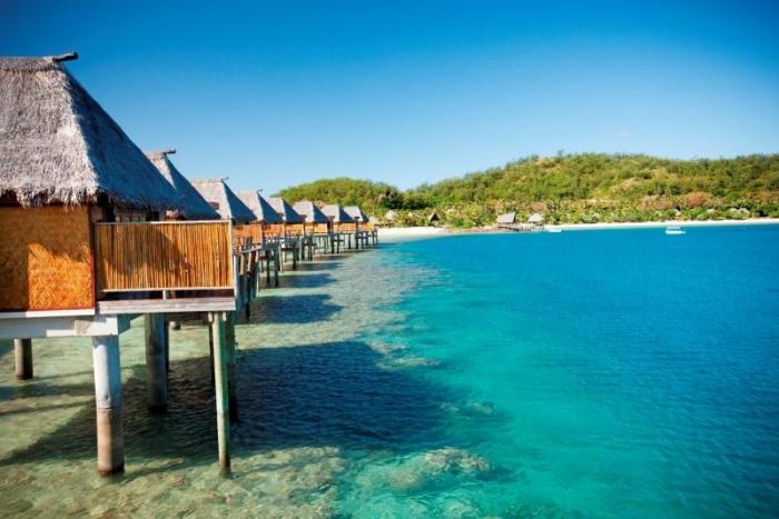 Viti Levu Resort Fiji