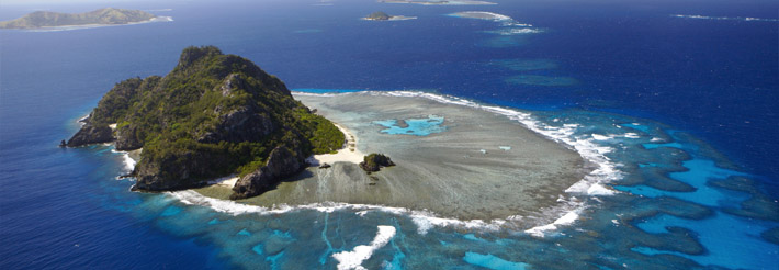 Mamanuca Island Fiji