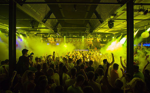 Where To Find Red-Hot Nightlife in Ibiza Spain