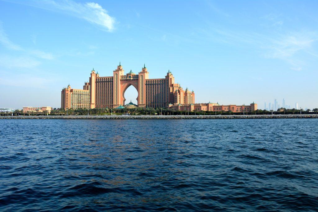 Atlantis Aquarium Dubai