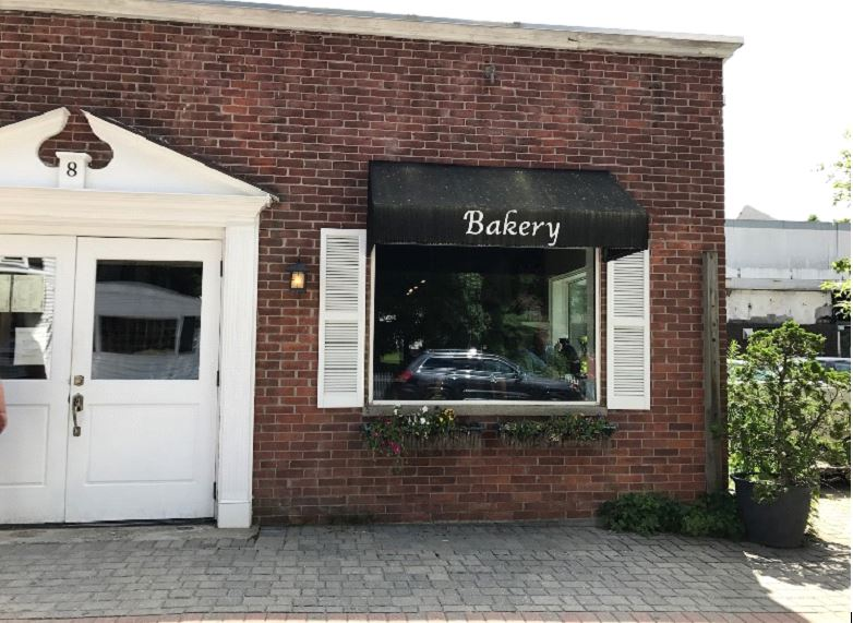 Haven Bakery, Berkshires, MA