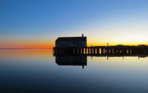 Cape Cod's Most Wonderful Waterfront Restaurants