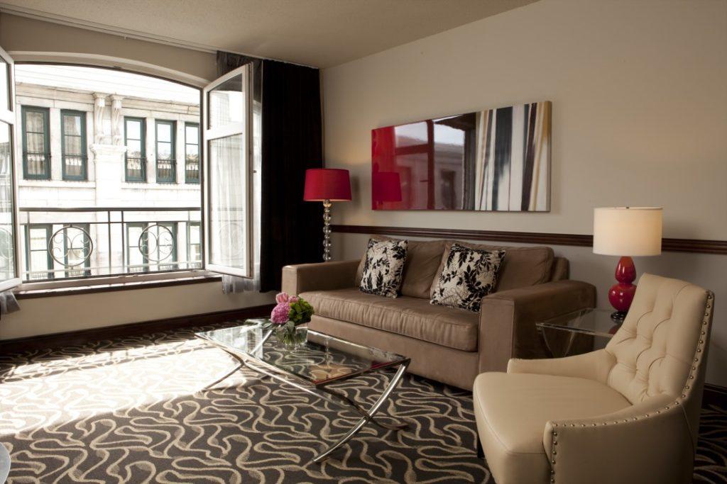 Le Saint Sulpice Hotel Montreal