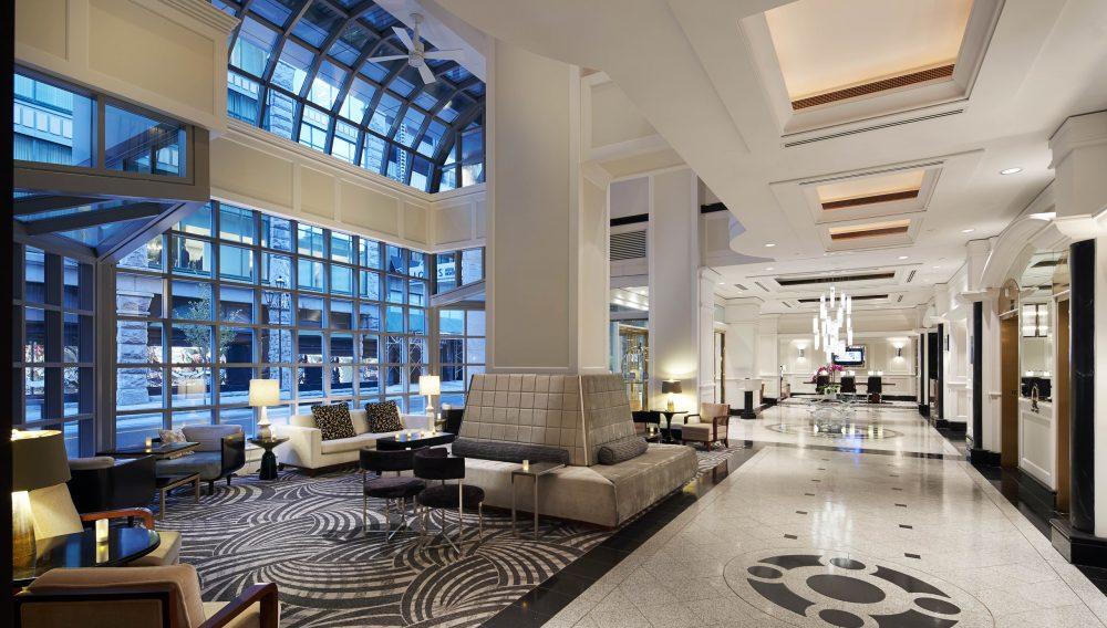 Loews Hotel Vogue, Montreal