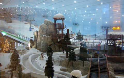 Complete Travel Guide for Winter Vacations in Dubai