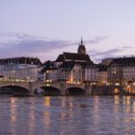 Basel Switzerland on a budget