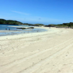 Derrynane Beach Ireland