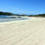 Derrynane Beach Ireland