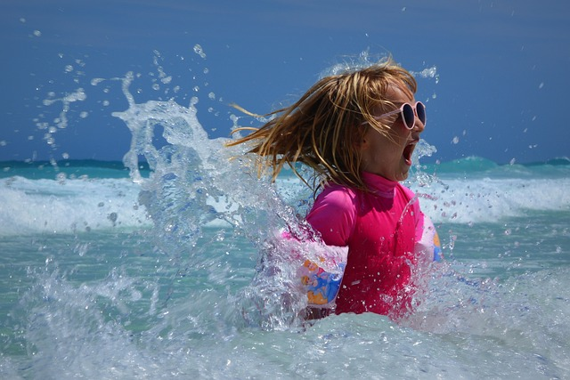Beach Travel Photo