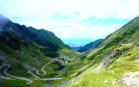 Spectacular Eastern Europe Road Trip – Transfagarasan Highway Romania
