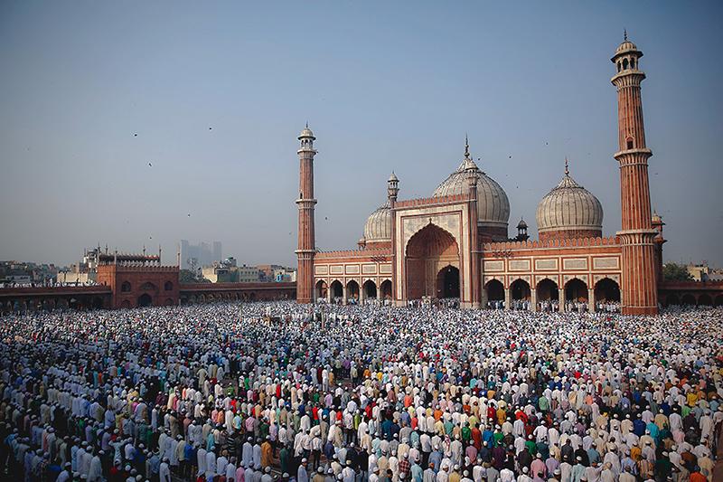 Eid Festival India