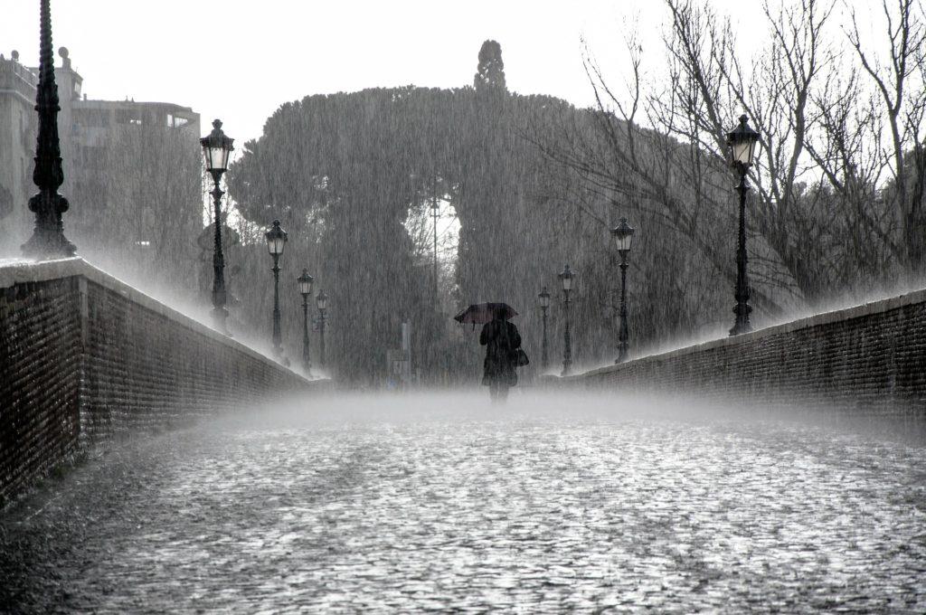 Rain Photo Tips