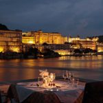 Most Romantic Restaurants in Udaipur India