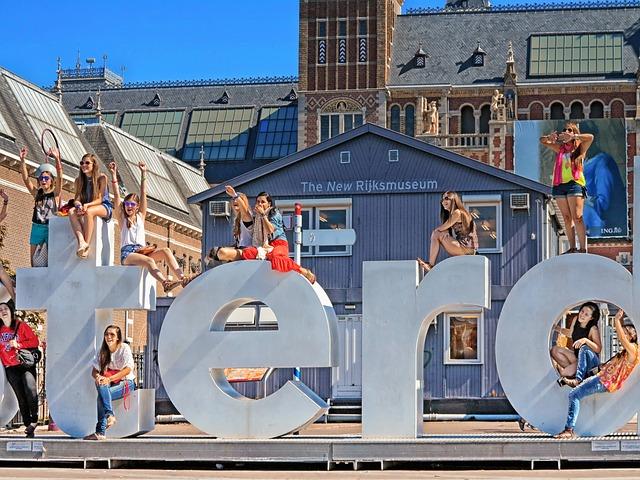 Rejksmuseum Amsterdam