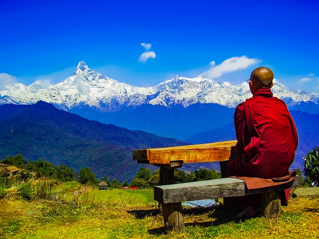 Himalaya Mountains Honeymoon Destinations
