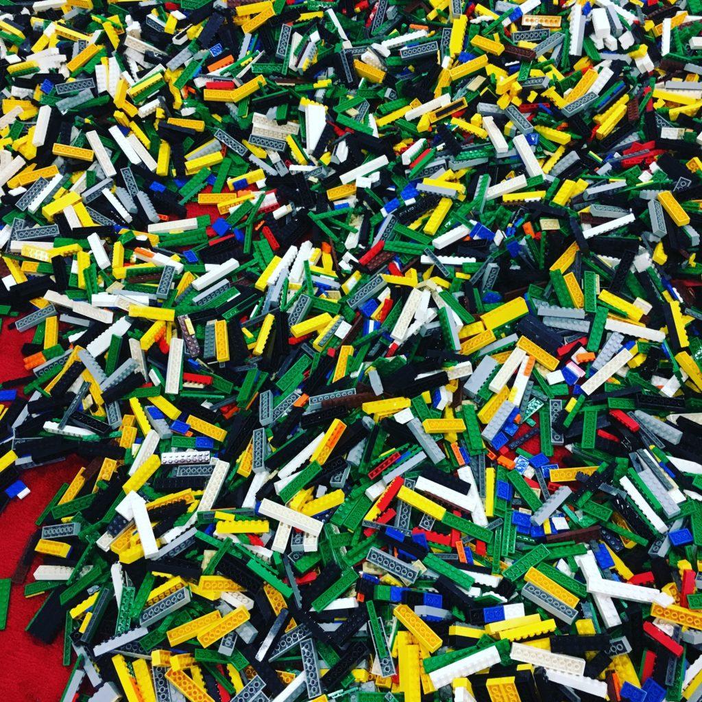 LEGO at Play Fair