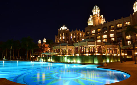 Where to Find the Most Glamorous Casinos in the World