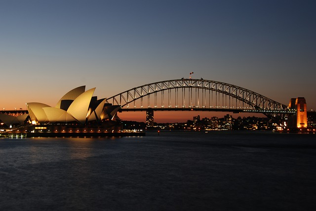 Sydney Sites to See
