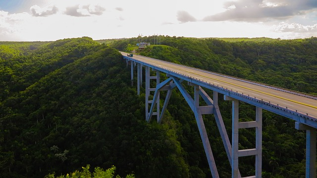 Cuba Highway