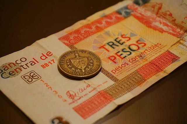 Cuba Money