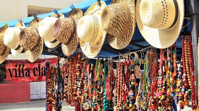 Cuba Marketplace