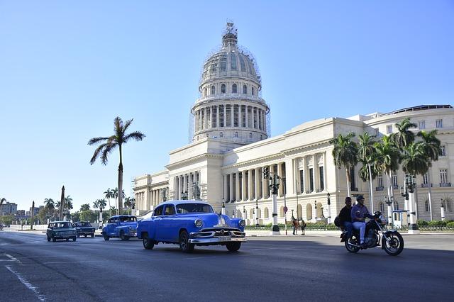 Havanah Cuba Guide