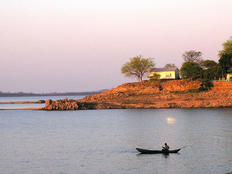 Siavonga by Zambia Tourism