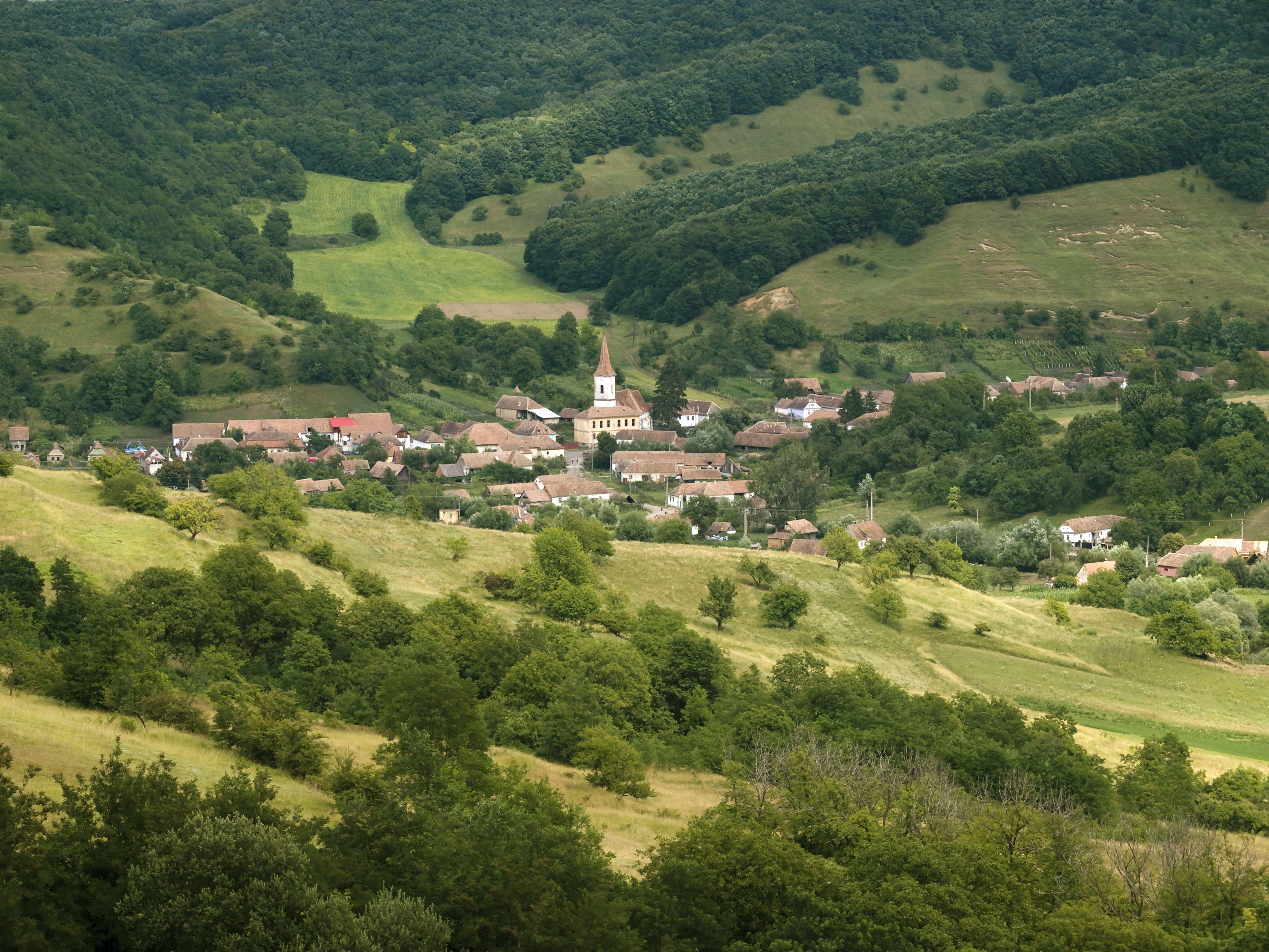 Transilvania Village
