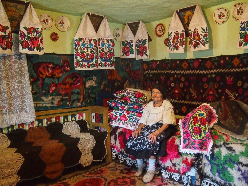 Romania Local Artisans