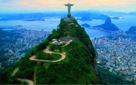 Unforgettable Impressions of Brazil – A Trip Report