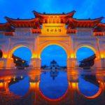 8 Must-See Sites in Taipei, Taiwan