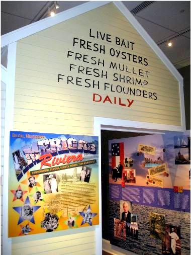 Biloxi Seafood Restaurant