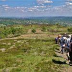 Peak District Hiking