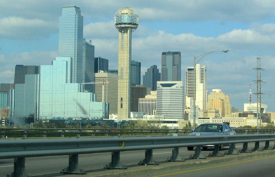 Dallas Texas Getaways